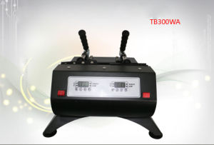 Th Series Sublimation Transfer Twin-Mug Press Machine pictures & photos