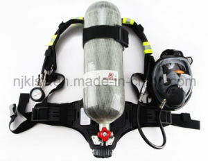 Positive Pressure Air Breathing Apparatus Ce Approved pictures & photos
