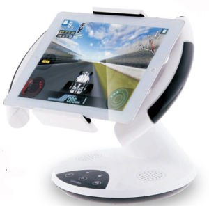Gaming Tablet Stand for 7-10.1 Inch Tablet PC (PAD038) pictures & photos