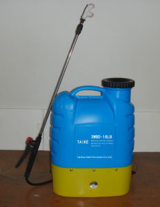 New Model Hot Sell Knapsack Battery Sprayer pictures & photos
