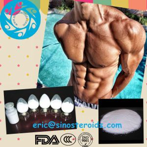 Anabolic Steroids Deca Durabolin Raw Powder Nandrolone Decanoate Finished Injection pictures & photos
