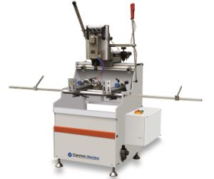Single Spindle Copy Router for Aluminum Window and Door 1 pictures & photos