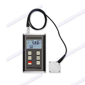 3 Axis Vibration Meter Vm-6380 pictures & photos
