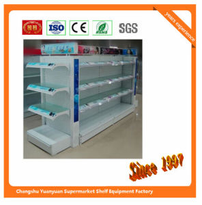 Metal Wire Shelf Shop Multi Deck pictures & photos