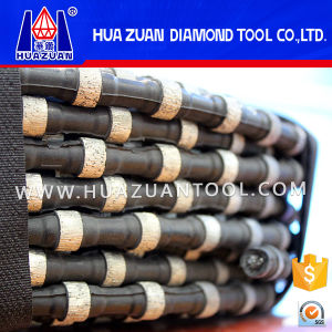 New Arrival High Precision Diamond Wire Saw for Quarry pictures & photos