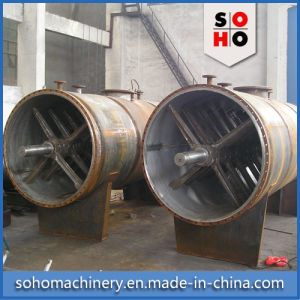 Zpg Vacuum Rake Dryer/Drying Machine/Dryer pictures & photos
