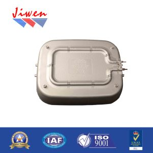 Top Quality Electric Bakeware of High Pressure Aluminum Casting pictures & photos