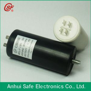 Cbb60 35UF Capacitor for Running and Start pictures & photos