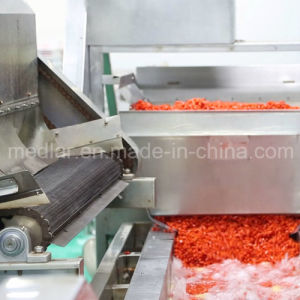 Medlar Organic Goji Chinese Wolfberry Fruit pictures & photos