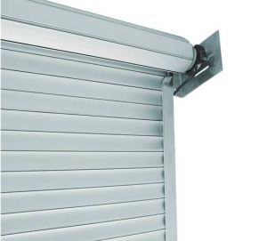 Shutter Door (77mm slats) pictures & photos