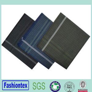 Pocket Handkerchief/Yarn Dyed Handkerchief/Cotton Handkerchief pictures & photos