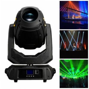 Movinghead 280W Sharpy 10r Spot Beam Moving Head Lighting DJ Disco Light Effect Stage Light pictures & photos