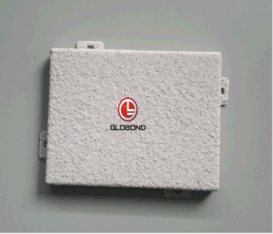 Stone Solid Aluminium Panel with ISO. CE. SGS (GL-025) pictures & photos