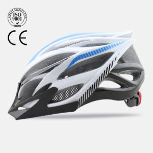 Bicycle Helmet Safety Helmet with LED Light Glovion Bike Bicycle Helmet Funny Helmet Sport Helmet (H-51)