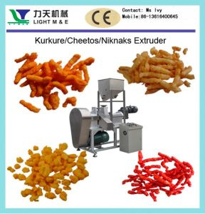 Kurkure Processing Machines pictures & photos