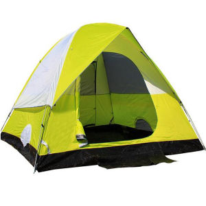 Factory Different Size Double Layer Family Outdoor Beach Camping Tent