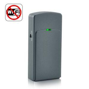 portable WiFi Signal Jammer Bluetooth Wireless Signal Jammer WiFi Jammer