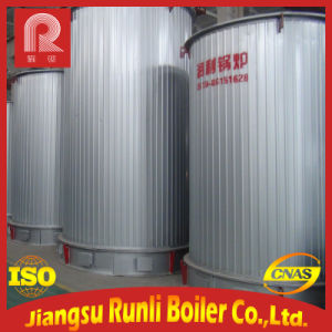 Horizontal Biomass Fired Thermal Oil Boiler Price pictures & photos