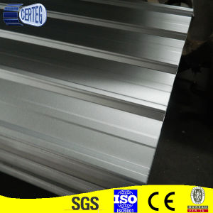 Hot Sale Aluminum Zinc Roofing Sheets from China pictures & photos