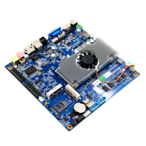 Tablet Motherboard with Dual Core 1.86GHz Computer Processor pictures & photos