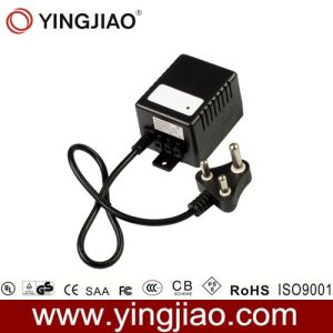 40W AC DC Power Adaptor with UL pictures & photos