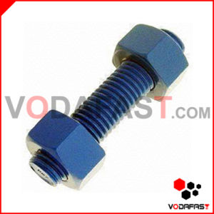 B7 Stud Bolt with Nut pictures & photos