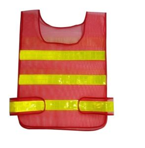Reflective Vest for Traffic Police pictures & photos