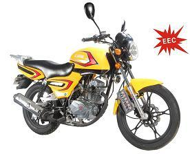Hot Sell Street Bike 200cc Motorcycle (GW150-13) pictures & photos