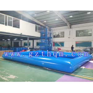 Inflatable Large Water Pools / Inflatable Outdoor PVC Pool pictures & photos