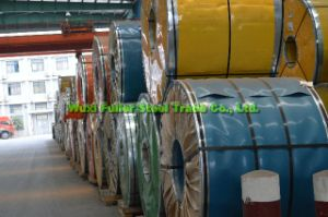 304 304L Stainless Steel Coil Sheet From China Exporter pictures & photos