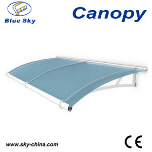 Waterproof Polycarbonate Canopy for Door (B900) pictures & photos