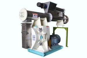 1t to 2t/H Animal Sheep Livestock Poultry Floating Fish Feed Pellet Machine pictures & photos