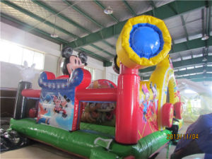 Inflatable Combos for Children Bouncer and Slider pictures & photos