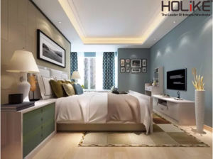 Guangzhou Holike Environmental Protection Bedroom Furniture