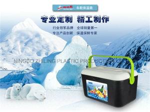 Cooler Box, Ice Box, Plastic Box