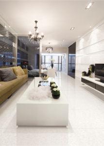 Porcelain Polished Ceramic Floor Tiles (AJFC601) pictures & photos