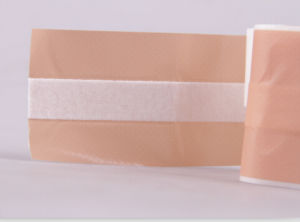 Pink PE Long Strip Bandage for Big Wound pictures & photos