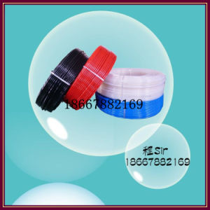 Two Color Pneumatic Tool PU Tube pictures & photos