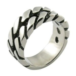 Hot Selling USA Silver Car Wheel Ring pictures & photos