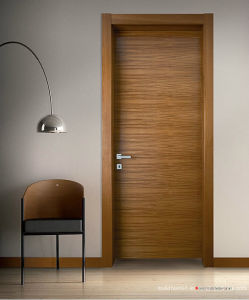 Moderate Prices Solid Wood Interior Doors pictures & photos