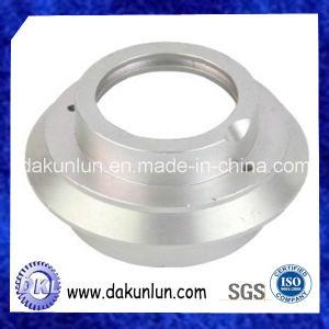 High Precision Aluminum Machining Services
