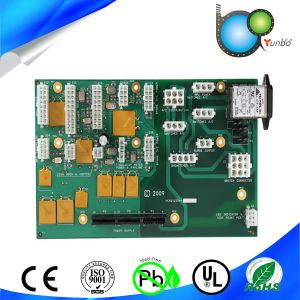 Rigid Multilayer PCB Design Prototype Printed Circuit Board pictures & photos