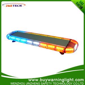 New Streamlined Ultra LED Emergency Light Bars
