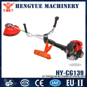 Hot Sale Gasoline Brush Cutter with CE Approval pictures & photos