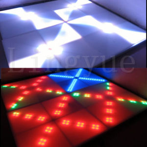 Stage Light DJ DMX512 Interactive DMX LED Dance Floor pictures & photos