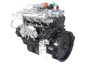 Yuchai Yc4a Diesel Engine for Excvavtor, Construction Machinery.