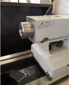 CS6266C Metal Lathe for precision metal cutting pictures & photos