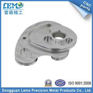 Motorcycle Parts & Accessories by CNC Machining (LM-0426W) pictures & photos