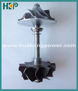 Turbine Wheel and Shaft for To4e10 466742-0004 pictures & photos