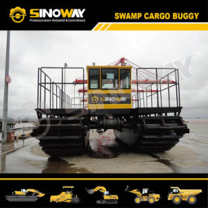 Swamp Cargo Buggy / Amphibious Cargo Transporter pictures & photos